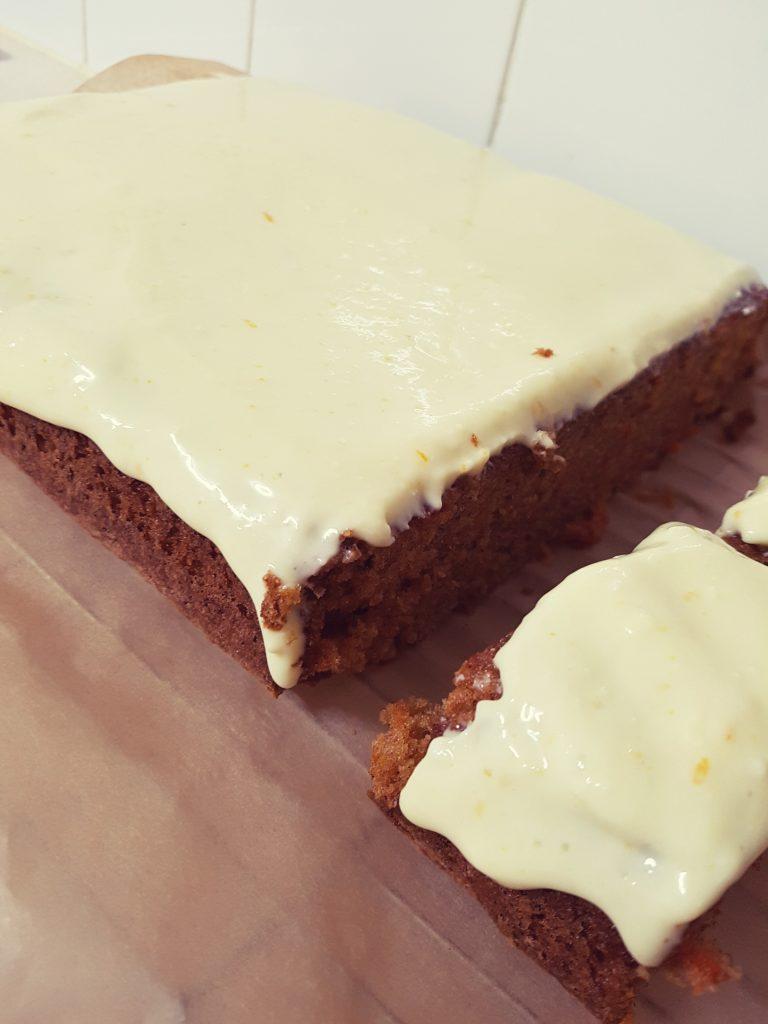 ciasto z marchwia seweryn przepis
