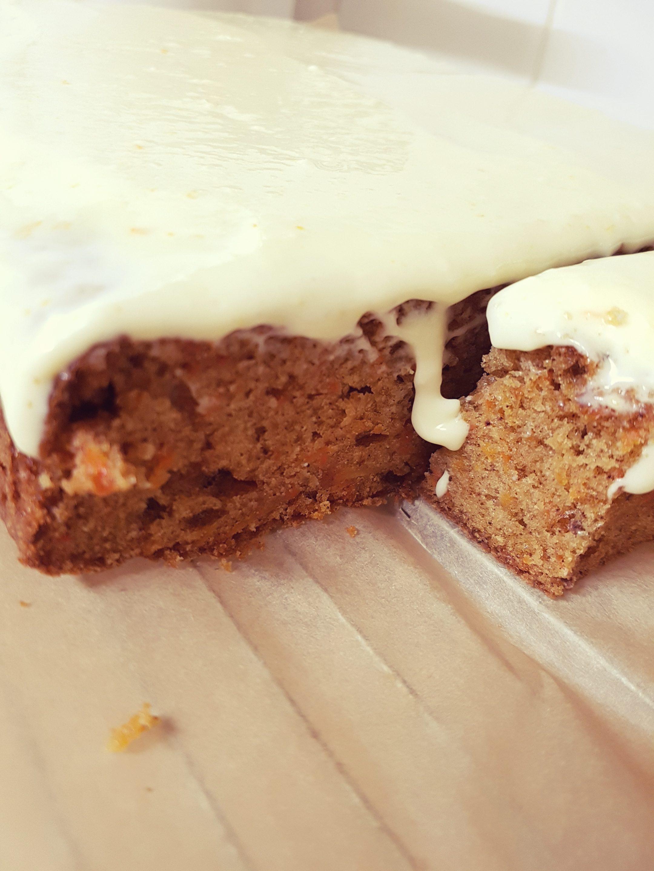 smaczne ciasto marchewkowe przepis seweryn