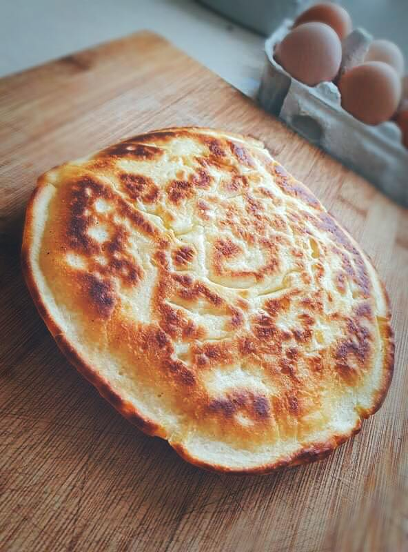 Pancakes (Naleśniki Amerykańskie) Nigella Wachowicz Seweryn Michota