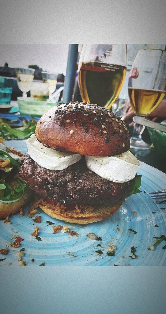 burgery jagniece przepis