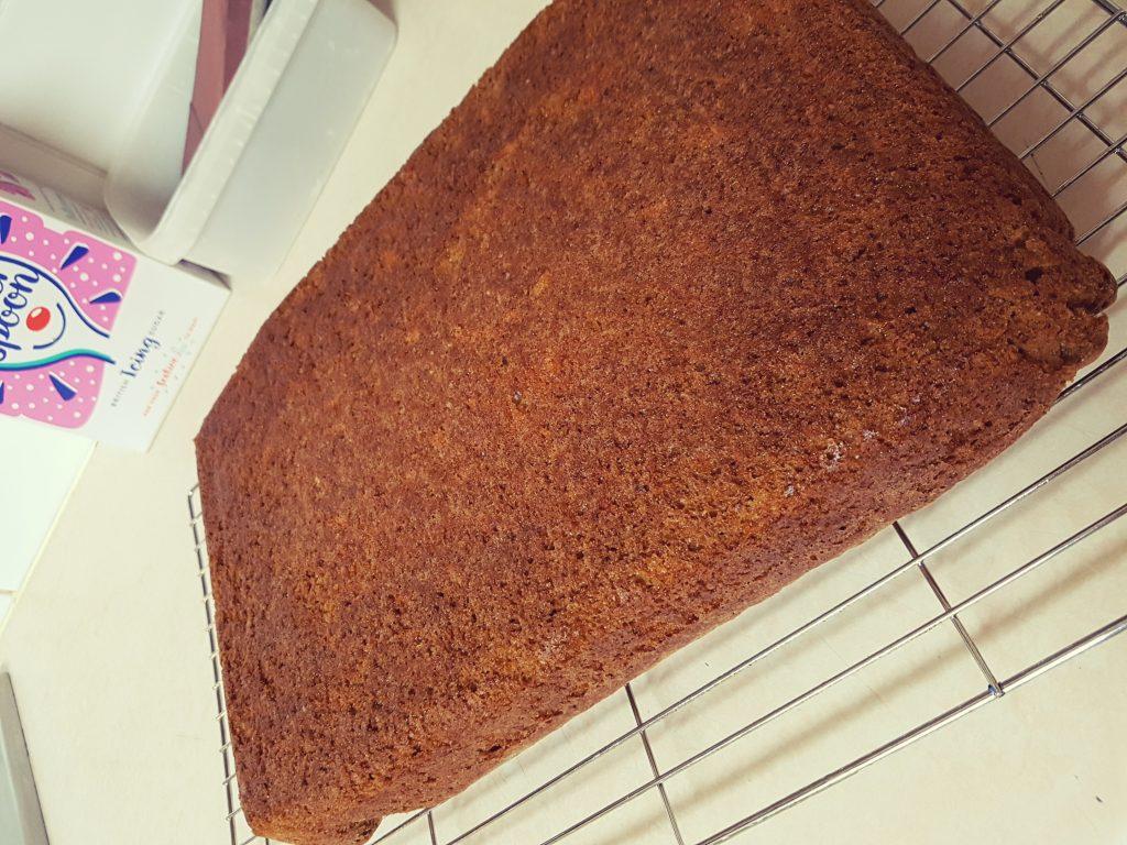 najlepsze ciasto marchewkowe przepis